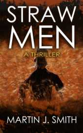 Straw Men: A Thriller (The Memory Series Book 3) (English Edition)