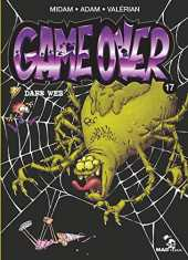 Game Over - Tome 17 : Dark Web
