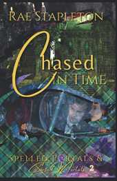 Chased In Time: Time Travel Romance