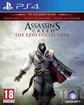 Ubisoft Assassin's Creed, The Ezio Collection PS4