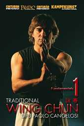 Wing Chun Traditional-Vol.1 [Import allemand]