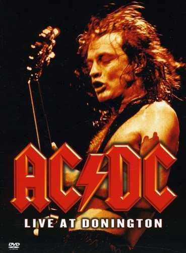 AC/DC : Live at Donington