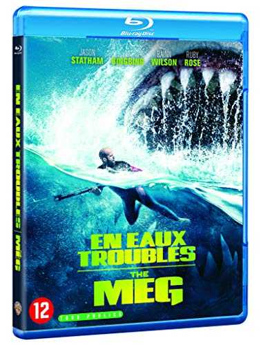 En eaux troubles [Blu-ray]