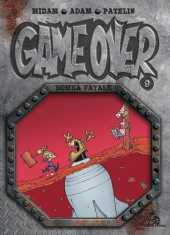 Game Over - Tome 09 : Bomba fatale