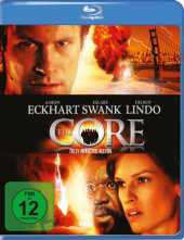 The Core [Blu-Ray] [Import]