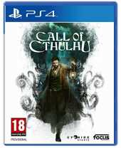 Call of Cthulhu (PS4) (New)