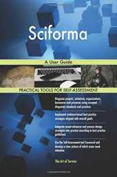 Sciforma: A User Guide