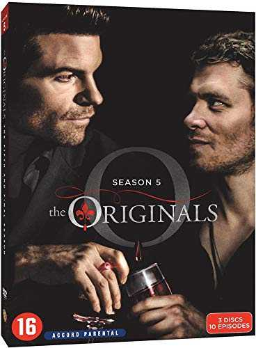 The Originals-Saison 5