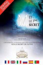 M et le 3ème secret : version multilingue