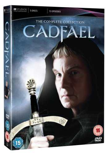 Cadfael Complete Collection [Import anglais]