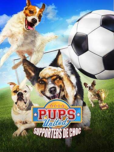 Pups united : supporters de choc