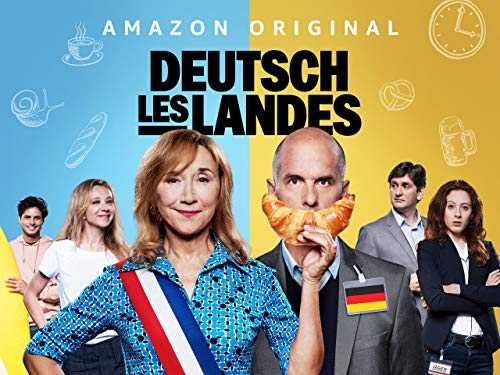 Deutsch Les Landes - Season 1 [VERSION ORIGINALE]