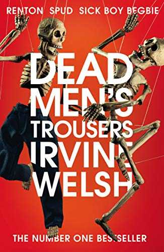 Dead Men's Trousers (English Edition)