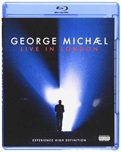 George Michael-Live in London [Blu-Ray]