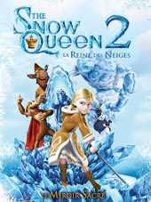 Snow Queen 2: The Snow King