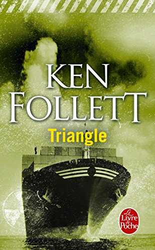 Triangle (Thrillers t. 7465)