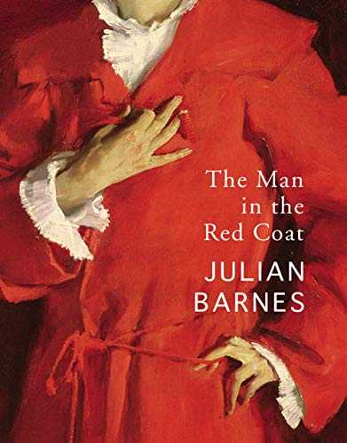 The Man in the Red Coat (English Edition)