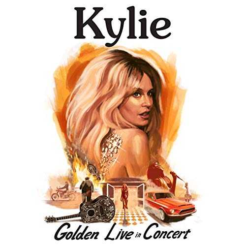 Golden Live in Concert