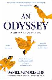 An Odyssey : A Father, a Son and an Epic