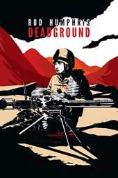Dead Ground (Simon Ellice) (English Edition)