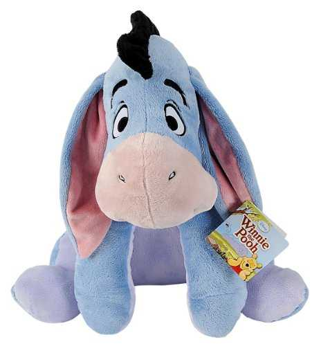 Disney Peluche Bourriquet - Core - 61 cm
