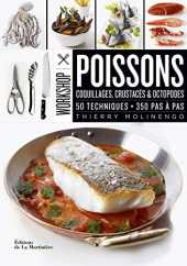 Workshop Poissons - Coquillages, Crustacé & Octopodes