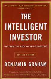 The Intelligent Investor Rev Ed.