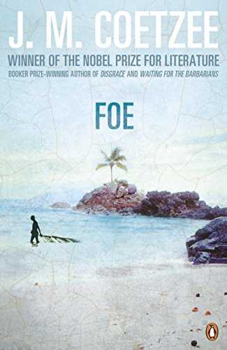 Foe (Penguin Essentials) (English Edition)
