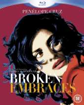 Broken Embraces [Blu-Ray] [Import]