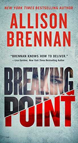 Breaking Point (Lucy Kincaid Novels Book 13) (English Edition)