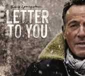 Letter to You| CD