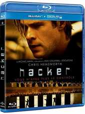 Hacker [Blu-Ray   Copie Digitale]