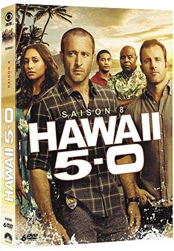 Hawaii 5-0-Saison 8