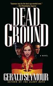 Dead Ground: A Novel (English Edition)