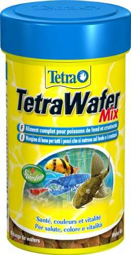 Tetra - 129139 - TetraWafer Mix - 100 ml
