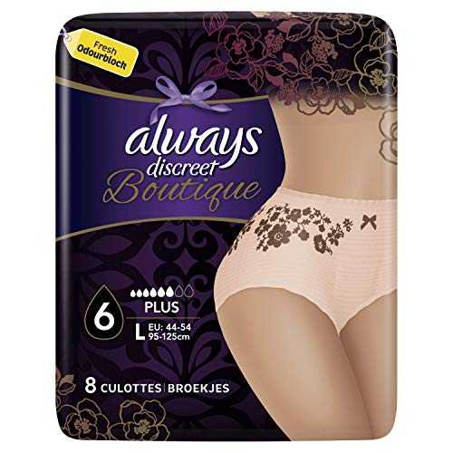 Always Discreet Boutique Pantalon Taille L 8