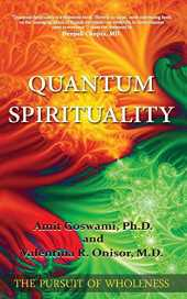 Quantum Spirituality: The Pursuit of Wholeness