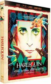 Harlequin [Édition Collector Blu-Ray   DVD   Livret]