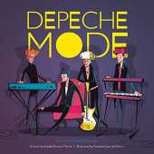 Depeche Mode: The Unauthorized Biography (Band Bios) (English Edition)