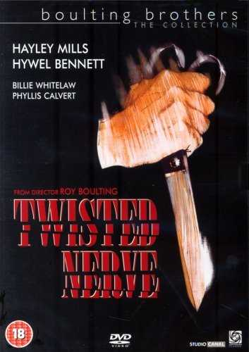 Twisted Nerve [Import Italien]