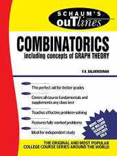 Schaum's Outline of Combinatorics