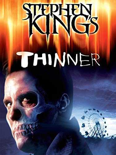 Thinner, Stephen King's