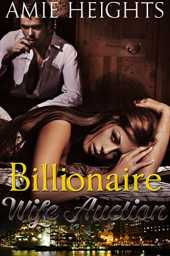 Billionaire Wife Auction (English Edition)