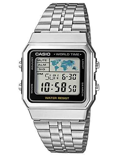 Montre Homme Casio Collection A500WEA-1EF