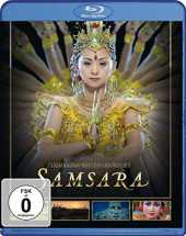 Samsara (Blu-Ray) [Import]