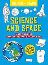 Colour   Learn: Science and Space