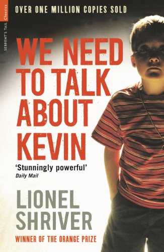 We Need To Talk About Kevin (Serpent's Tail Classics) (English Edition)