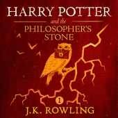 Harry Potter and the Philosopher´s Stone, Book 1
