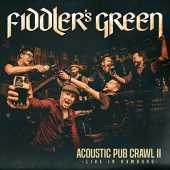 Acoustic Pub Crawl II - Live in Hamburg [Explicit]