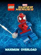 LEGO Marvel Superheroes: Maximum Overload